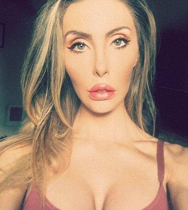 Chloe Rose Lattanzi