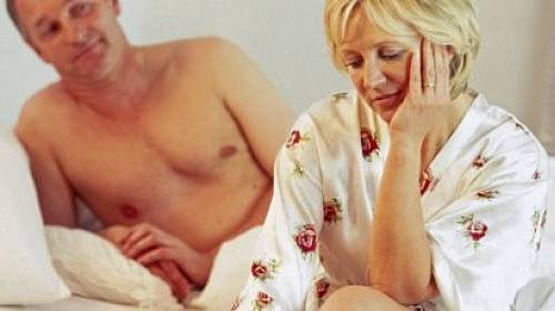 Sexuálními problémy trpí každá třetí žena. Jak je vyřešit?