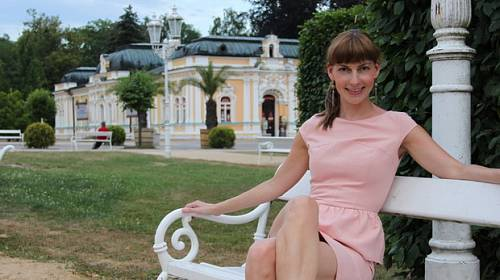 Františkovy Lázně: Dokonalý relax nejen pro nemocné