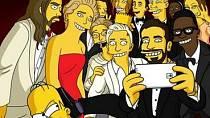Inspirovala tvůrce Simpsonových, kde se Ellen objevila.