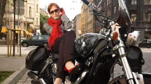 Kam na víkend: Víme, kde vám dají motorku!
