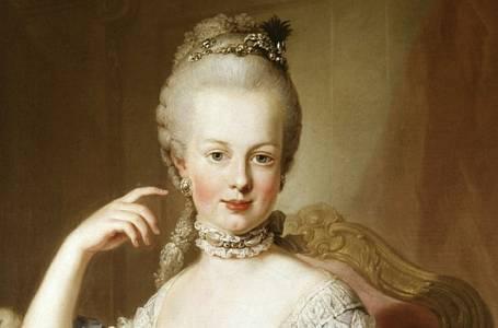 Marie Antoinetta