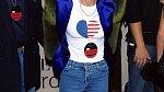 Anna Wintour oblékla džíny jen párkrát za život.