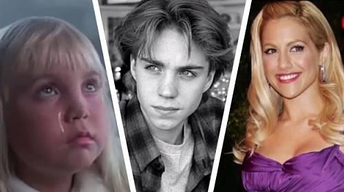 10 celebrit, o kterých nevíte, že zemřely. Víme, co se stalo!