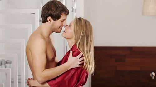 Sex ve sprše musíte vyzkoušet