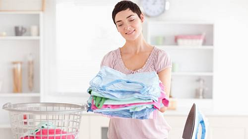 Jak na voňavé a hlavně opravdu čisté prádlo