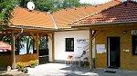 Kemp Villa Bohemia je velmi oblíbený.