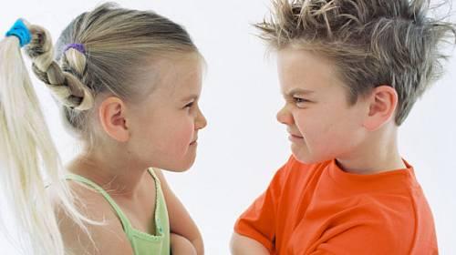 Žalobníček žaluje…anebo odnaučte děti donášet!