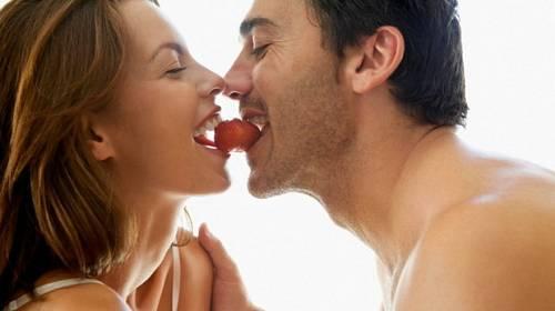 Afrodiziaka: 5 potravin, po kterých zažijete noc plnou vášně