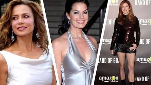20 nejkrásnějších žen nad 60: Tyhle SEXY BABIČKY vás budou šokovat!