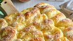 Máslo se používá hodně i při pečení dezertů a sladkého pečiva.