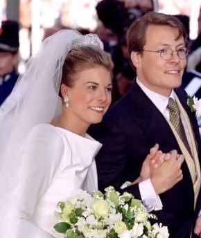 Nizozemsko: princezna Laurentin