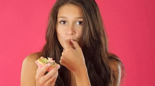 Mlsání při dietě: Vyzrajte na své chutě!
