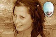 Kateřina K. - soutěžící o Plastickou proměnu