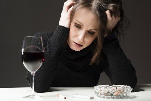 Příběh Renaty: Každý den půl lahve, to přece ještě není závislost, že ne?