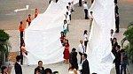 Nešílenější svatební šaty