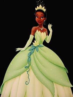 Princezna Tiana