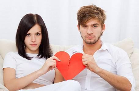 Vztahy, které nevydrží rok 2014. Týká se to i vás dvou?