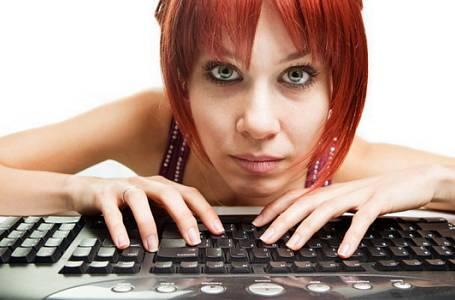 Test: Máte závislost na internetu?