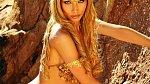 Stala se dokonce účastnicí reality show America's Next Top Model, v níž se hledají nejlepší modelky Ameriky.