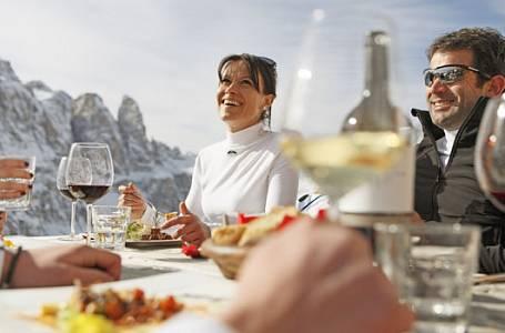 Jižní Tyrolsko – tak trochu jiná Itálie