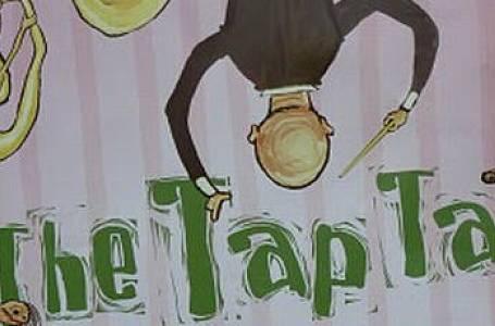 Párty na kolečkách rozjedou The Tap Tap