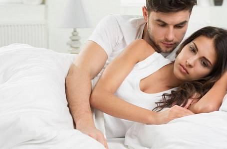 Víme, proč ženy odmítají sex