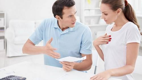 Nejsme manželé: Kdo co zaplatí v domácnosti