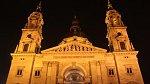 Budapešť v zimě - dobré důvody proč ji navštívit