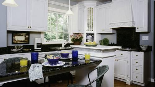 Líbí se vám tato kuchyň? Podle odborníků je nevkusná