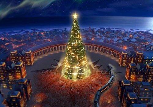 Vánoční express