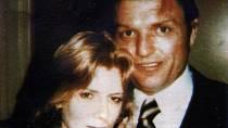 Gerald a Charlene Gallegovi.