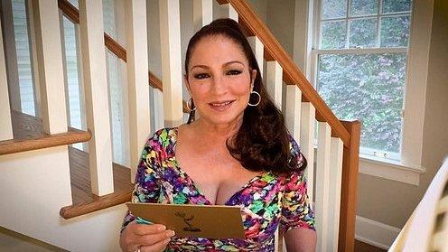 Glorie Estefan je stále krásná žena