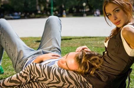 Test: Umíte podržet svého chlapa?
