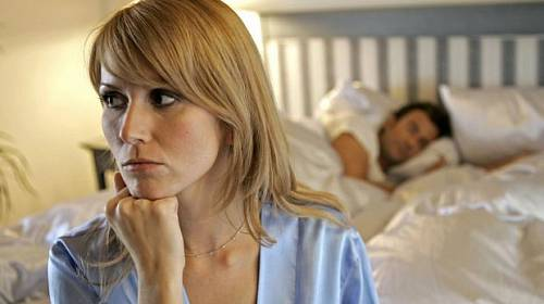 10 důvodů, proč s námi partner nespí