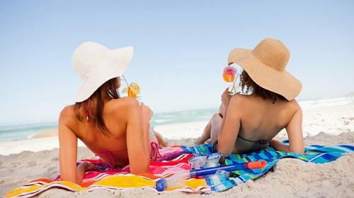 Test: Jak zvládnete letošní dovolenou?
