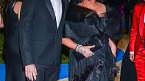 Huge Jackman a manželka Deborra-Lee Furness