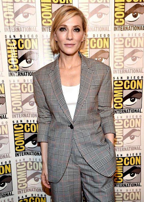 Nejlépe placené herečky roku 2017 - 8. Cate Blanchett