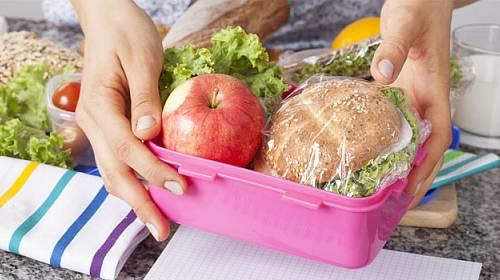 Nevymlouvejte se a snídani podle našich receptů si zabalte do krabičky