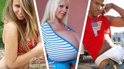 5 lidí s extrémně vyvinutými nebo jinak neobvyklými intimními partiemi. Tohle vážně existuje!