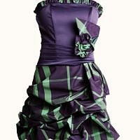Exkluzivní šaty