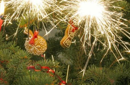 Šťastné Vánoce