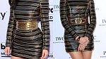 Kylie Jenner a Karolina Kurková