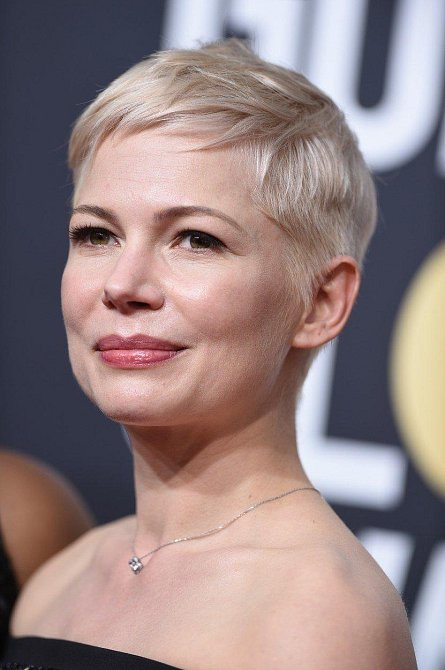 Michelle Williams, 37 let