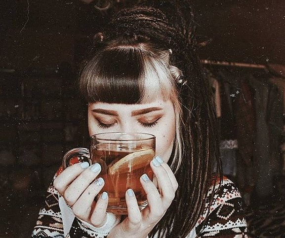 Sypaný čaj je vždy lepší než pytlíkový.