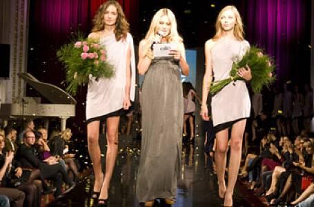 Elite Model Look 2010: Vycházející hvězdy modelingu