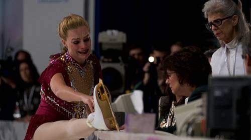 Margot Robbie září ve skandálním příběhu Já, Tonya: Při krasobruslení ji pomohly filmové triky