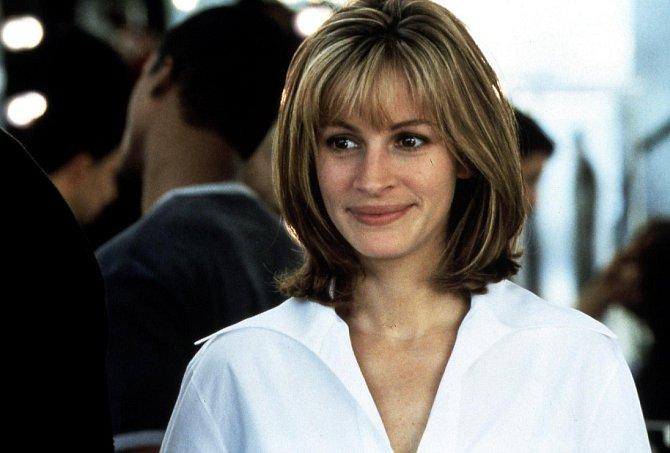Blond melíry v dalším z filmů.