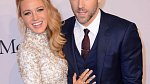 Blake Lively a Ryan Reynolds - Green Lantern (Green Lantern)