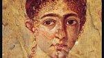 Řekové milovali srostlé obočí